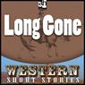 Long Gone (Unabridged), by Peter Dawson