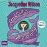 The Longest Whale Song (Unabridged) Audiobook, by Jacqueline Wilson