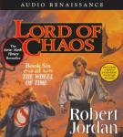 Lord of Chaos: Book Six of The Wheel of Time (Unabridged) Audiobook, by Robert Jordan