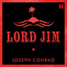 Lord Jim, by Joseph Conrad