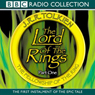 The Lord of the Rings: The Fellowship of the Ring (Dramatised) Audiobook, by J. R. R. Tolkien