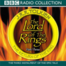 The Lord Of The Rings: The Return of the King (Dramatised) Audiobook, by J. R. R. Tolkien