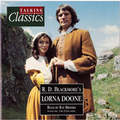 Lorna Doone, by Richard D. Blackmore