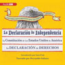Los Tres Documentos que Hicieron America (The Three Documents That Made America) (Unabridged) Audiobook, by Sam Fink