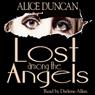 Lost Among the Angels: Five Star First Edition Mystery (Unabridged) Audiobook, by Alice Duncan