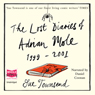 The Lost Diaries of Adrian Mole, 1999-2001 (Unabridged) Audiobook, by Sue Townsend