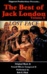Lost Face: The Best of Jack London, Volume 2 Audiobook, by Jack London