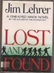 Lost and Found Audiobook, by Jim Lehrer
