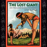 The Lost Giant and Other American Indian Tales Retold (Unabridged) Audiobook, by Violet Moore Higgins