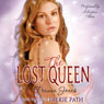 The Lost Queen: Faerie Path, Book 2 (Unabridged), by Frewin Jones