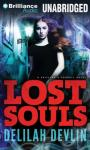 Lost Souls: Caitlyn OConnell, Book 2 (Unabridged) Audiobook, by Delilah Devlin