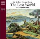 The Lost World Audiobook, by Sir Arthur Conan Doyle