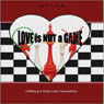 Love is Not a Game: StraightForward Talk Empowerment Series (Unabridged) Audiobook, by Atiya