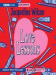 Love Lessons (Unabridged) Audiobook, by Jacqueline Wilson