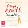 Love Rules (Unabridged) Audiobook, by Freya North