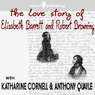 The Love Story of Elizabeth Barrett & Robert Browning Audiobook, by Robert Browning