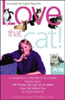 Love that Cat!, by Ingrid Newkirk