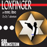 Loxfinger: An Israel Bond Oy-Oy-7 Adventure, Book 1 (Unabridged) Audiobook, by Sol Weinstein