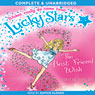 Lucky Stars: The Best Friend Wish (Unabridged), by Phoebe Bright