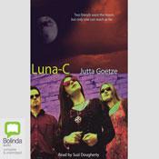 Luna-C (Unabridged) Audiobook, by Jutta Goetze
