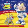Lunar Jim: Crashing Comets (Unabridged), by BBC Audiobooks