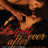 Lustfully Ever After: Fairy Tale Erotic Romance (Unabridged), by Kristina Wright