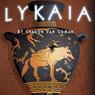 Lykaia: The Sophia Katsaros Series, Book 1 (Unabridged), by Sharon Van Orman
