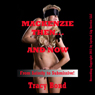 Mackenzie Then and Now: A BDSM Erotica Story: Learning to Submit (Unabridged) Audiobook, by Tracy Bond