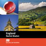 Macmillan Readers: England (Unabridged) Audiobook, by Rachel Bladon