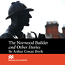 Macmillan Readers: Norwood Builder and other Stories, by Sir Arthur Conan Doyle