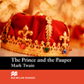Macmillan Readers: The Prince and the Pauper (Adaptation) Audiobook, by Mark Twain