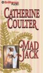 Mad Jack: Bride Series, Book 4 (Unabridged) Audiobook, by Catherine Coulter