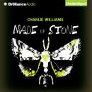Made of Stone: Mangel, Book 5 (Unabridged) Audiobook, by Charlie Williams