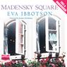 Madensky Square (Unabridged), by Eva Ibbotson