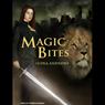Magic Bites: Kate Daniels, Book 1 (Unabridged), by Ilona Andrews