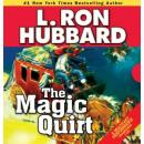 The Magic Quirt (Unabridged) Audiobook, by L. Ron Hubbard