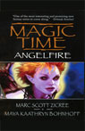 Magic Time: Angelfire (Unabridged) Audiobook, by Marc Scott Zicree