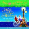 Magic Tree House, Book 35: Night of the New Magicians (Unabridged), by Mary Pope Osborne
