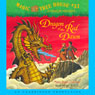 Magic Tree House, Book 37: Dragon of the Red Dawn (Unabridged), by Mary Pope Osborne