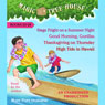 Magic Tree House, Book 28: High Tide in Hawaii (Unabridged) Audiobook, by Mary Pope Osborne