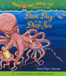 Magic Tree House, Book 39: Dark Day in the Deep Sea (Unabridged) Audiobook, by Mary Pope Osborne