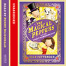 The Magical Peppers and the Great Vanishing Act: Peppers, Book 3 (Unabridged), by Sian Pattenden