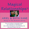 Magical Relationships Audiobook, by Ariel