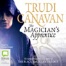 The Magicians Apprentice (Unabridged), by Trudi Canavan