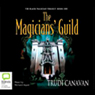 The Magicians Guild: The Black Magician Trilogy: Book One (Unabridged) Audiobook, by Trudi Canavan