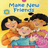 Make New Friends (Unabridged) Audiobook, by Soundprints