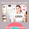 Make Your Dreams Your Reality: Hypnosis & Subliminal, by Rachael Meddows