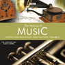The Making of Music: Series 2, Episode 4 (Unabridged), by James Naughtie