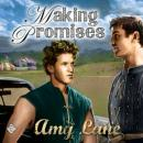 Making Promises: Keeping Promise Rock, Book 2 (Unabridged), by Amy Lane