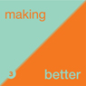 Making Things Better: Interest and Confidence (Unabridged), by Tarthang Tulku